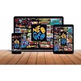 Paquete De Juegos Neo Geo Para Tu Computadora Y Android