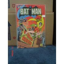 Batman Edicion Danesa Autografiado Por Adam West Estafeta