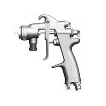 Pistola De Presion Para Sopletear Cm-3811
