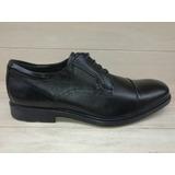 Zapatos Dockers Caballero D227671 Negro a989da8219b2