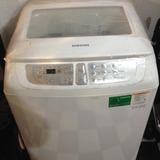 Lavadora Samsung Nueva 18 Kg Remato