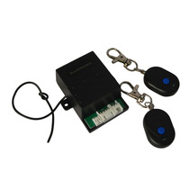 Sensor De Presencia Klema Inmobilizador De Proximidad Autos