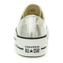 converse mujer impermeables