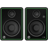 Monitores Mackie Cr4x