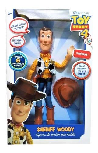 Woody Toy Story Original