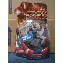 Iron Man Movie Mark 2 Mark Ii