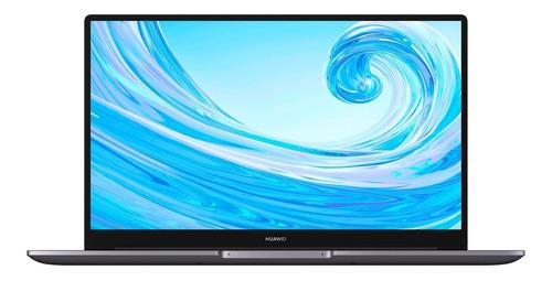 Laptop Huawei Matebook D15 3500u Ryzen 5 8gb Ssd 256gb 15.6