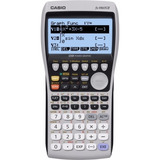 Casio Graficadora Fx-9860gii Modo Examen,