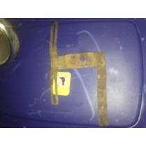 Porta Placas Antiguo, Pickup O Auto