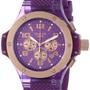 Reloj Unisex Mulco Mw2-9619-053 Analog Chronograph Swiss Wat