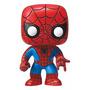 Funko Pop Marvel - Spider Man El Hombre Araña