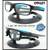 Armazon Oftalmico Oakley Crosslink Ox8030-01/ Varillas Extra