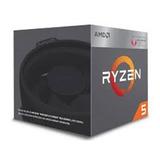 Procesador Amd Ryzen 5 2400g 3.9 Ghz Turbo Am4 Radeon
