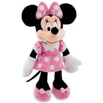 Disney Mickey Mouse Clubhouse Minnie Mouse De Peluche De Jug