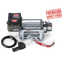 M8000 Ce Winch 8000 Libras Warn