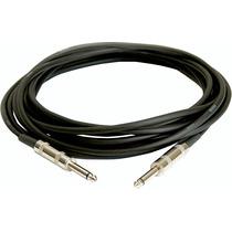 Cable Whirlwind Para Guitarra Instrumento De Máxima Calidad