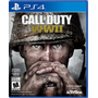 ..:: Call Of Duty World At War 2 Para Ps4 ::.. En Gamewow