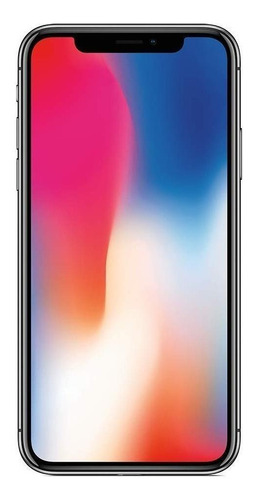 iPhone X 64 Gb Gris Espacial