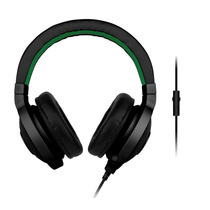 Diadema Razer Kraken Pro 2015 Analogo Gamer Headset - Negro