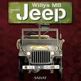 Construye Tu Jeep Willys Mb, Entrega No 1 Al 15  C/u Por