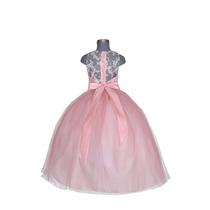 141b21213 Vestido Para Niña