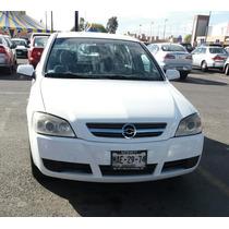 Chevrolet Astra Comfort 2.4l 2006
