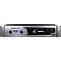 Xls 2000w Amp W / Xover Y Limtr 120v