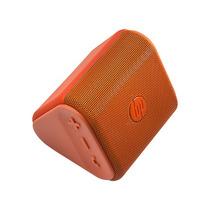 Bocina Hp Roar Mini Bt Speaker Can/eng Neon Orange (g1k48aa)