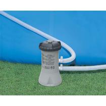 Bomba Filtrante Para Albercas Intex 530 Gph (2006 L/h)