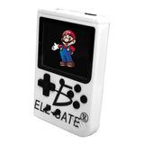 Mini Consola Portatil Game Box Retro 400 Video Juegos /e