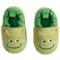 Carter´s Zapatos Para Bebé 0 A 6 Y 12 A 18 Meses Monster