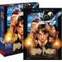 Aquarius Rompecabezas Harry Potter Piedra Filosofal 500 Pz