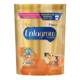 Fórmula Para Lactantes En Polvo Mead Johnson Enfagrow Premium 3 Sabor Natural Bolsa 550g
