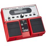 Pedal Boss Ve-20 Procesador Vocal  Envio Full Precio Locura
