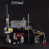 Destilador Aceites Esenciales Destilado Destilar