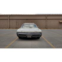 Preciosa Dodge Royal Momanco 1972 Rines Deportivos