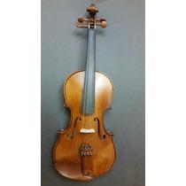 Violín Profesional Copia Stradivarius 1721 A Mano X Luthier.