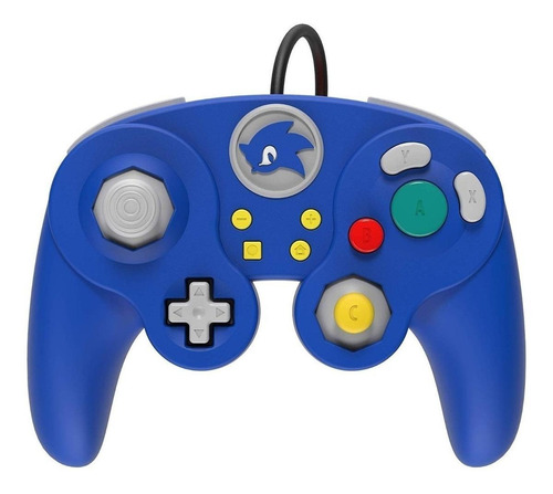 Control Joystick Pdp Fight Pad Pro Sonic