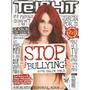 Revista Telehit Octubre 2013 Portada Dulce Maria Rbd