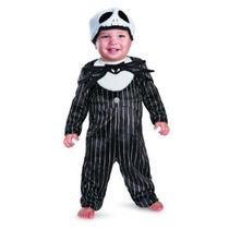 Disfraz Disfraces Jack Skellington Prestige Infantil Traje