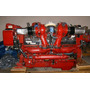 Motor Marino 12v-149 Turbo Intercoller Electr, 1800hp Negoci