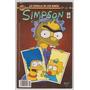 Simpsons Comics # 51 - Editorial Vid