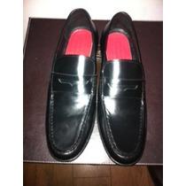 Bugatchi Zapatos En Piel