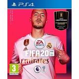 Fifa 20 Ps4 (digital Permanente)