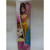 Bella Princesa Bailarina Disney Original No Clon Sin Abrir