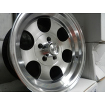 Rines 15x10 5-139.7 Ace #2126 Et0 Color Gp ¡nuevos!