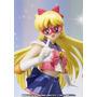 Sailor Moon Tamashii Sailor V Sh Figuarts En Mano Navidad