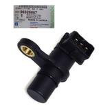 Sensor Arbol De Levas Spark Matiz Original