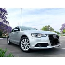 Audi A6 2.0 Luxury Multitronic 180cv Cvt