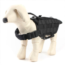 Chaleco Tactico Militar Para Perro Envió Gratis